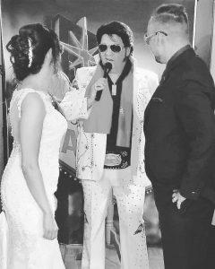 ORIGINAL ELVIS WEDDING – ELVIS Hochzeits-Zeremonie wie in Las Vegas! www.Elvis-Wedding.de