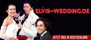 Besondere Hochzeitsgeschenke - Originelles Geschenk zur Hochzeit. ORIGINAL ELVIS WEDDING – ELVIS Hochzeits-Zeremonie wie in Las Vegas! Elvis Wedding ist DIE Geschenkidee für Ihre Traumhochzeit oder freie Zeremonie. Elvis verheirate Sie Zu Hause. Ein unvergessliches Highlight für das Brautpaar und Ihre Gäste. Original Elvis Las Vegas Traurede - Heiraten mit Elvis in Deutschland - Vegas Hochzeit - Elvis Wedding Germany